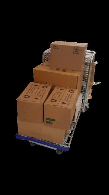 Poskupljuju paketi iz Kine