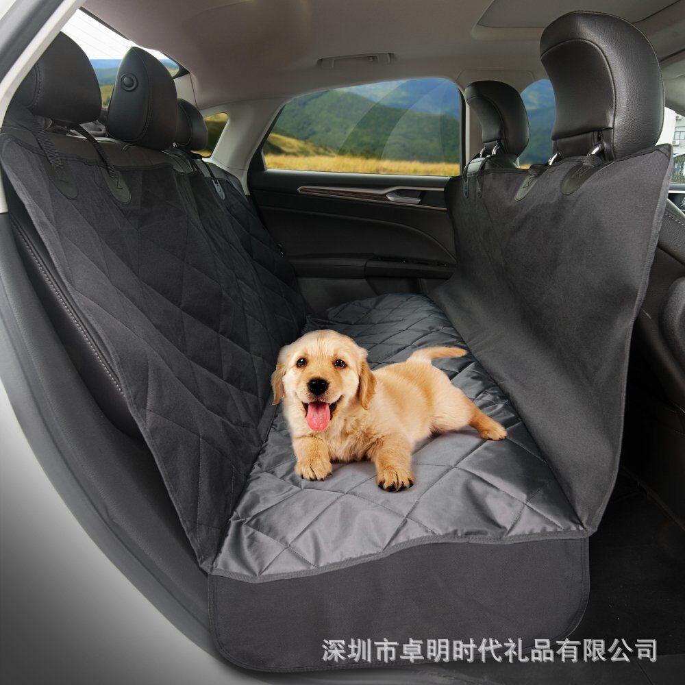 Prostirka za kućnog ljubimca u autu